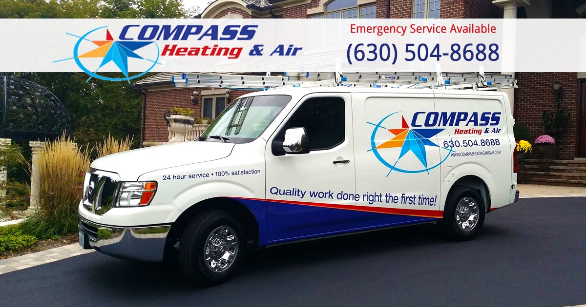 Furnace Repair East Dundee Il Compass Heating And Air
