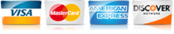 For AC in Hoffman Estates IL, we accept most major credit cards.