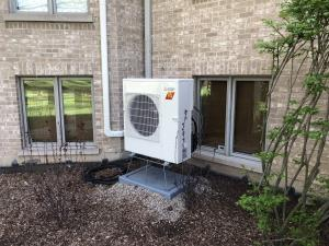 Trust our techs to service your Ductless AC in Elgin IL