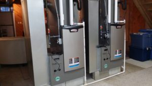 Lennox Furnace Service and Repair in Schaumburg IL
