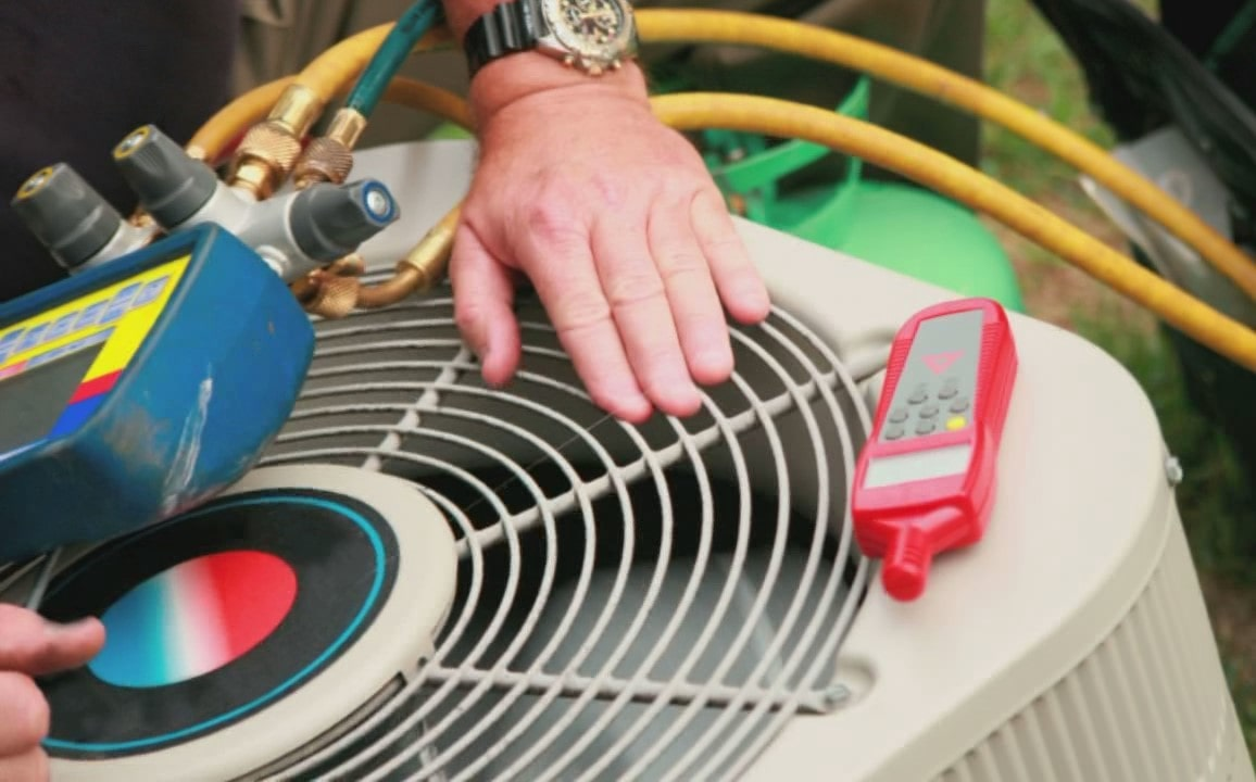 ac service before summer: how to prep your air conditioner
