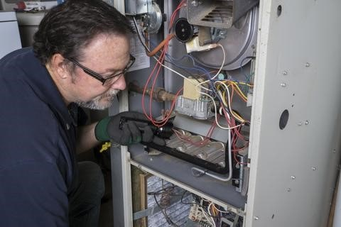 Regular maintenance will keep your system working well, lasting longer, and running for less.