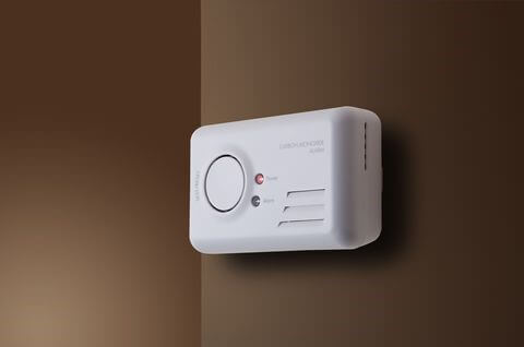 Compass Heating and Air Conditioning Inc. has certified technicians to take care of your Carbon Monoxide Detector installation near Elgin IL.