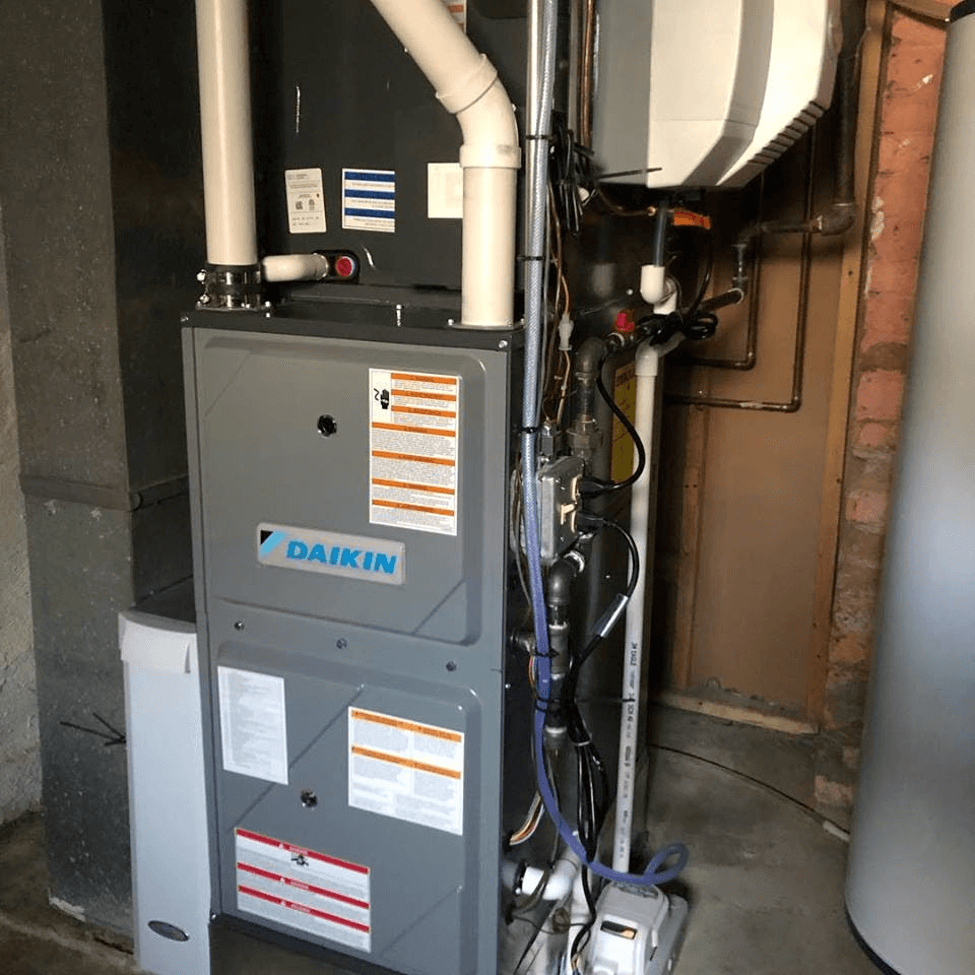Energy Star and ComEd Furnace Rebates for East Dundee, IL