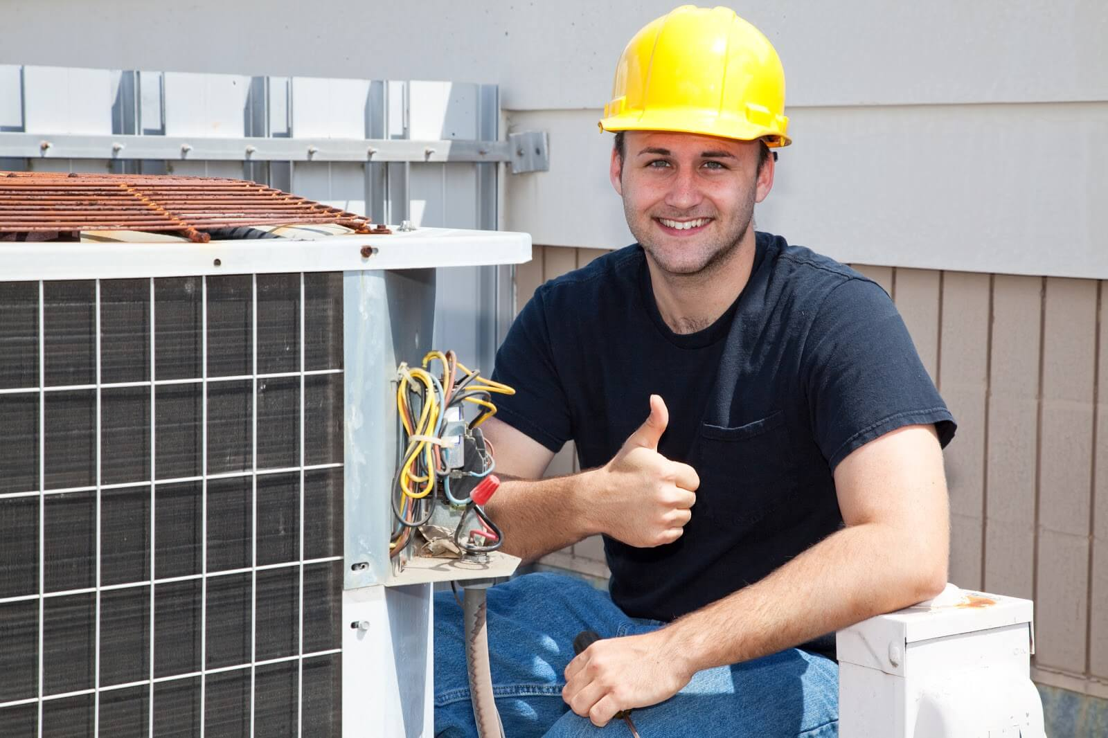 Five Reasons to Get an Air Conditioner Tune-up This Spring