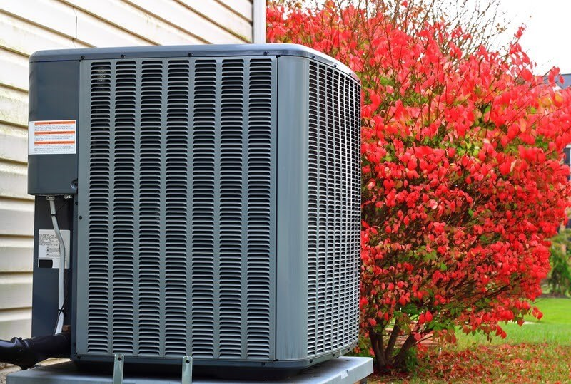 Keep your AC System running efficiently with less breakdowns.