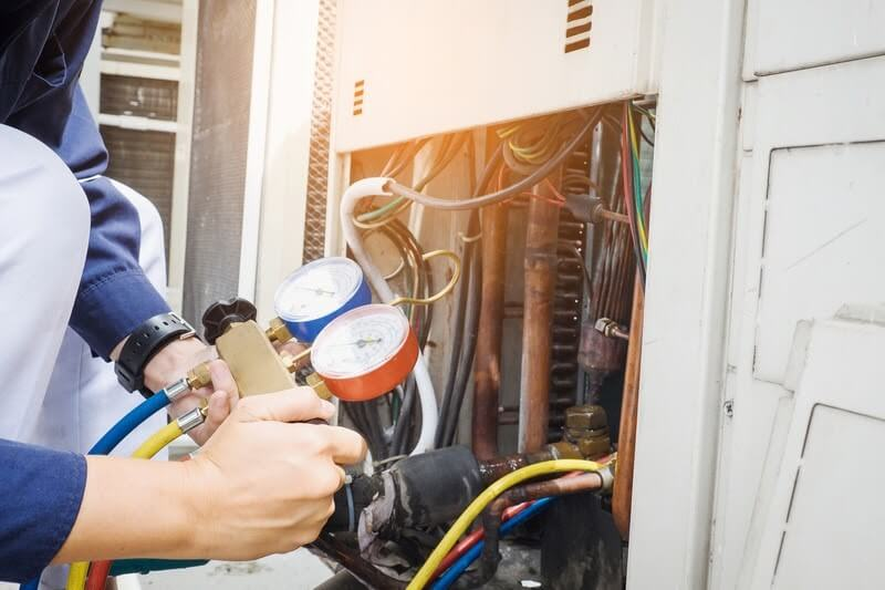 Why Should I Pay Money for an HVAC Maintenance Agreement?