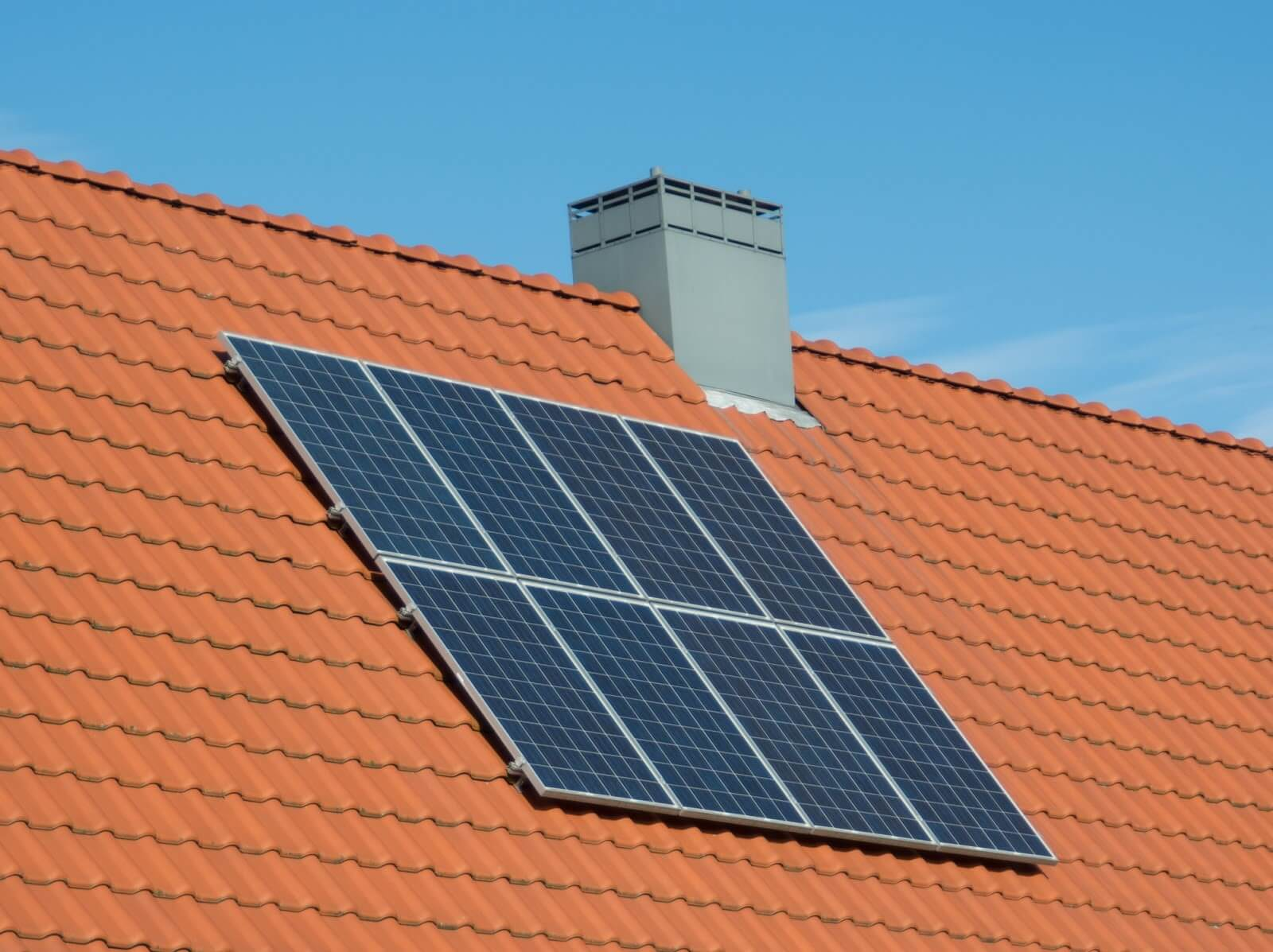 Reduce Carbon Footprint With Solar Energy & High-Efficiency HVAC