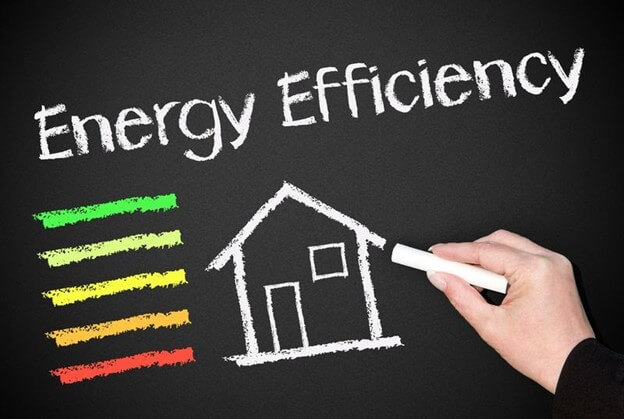 Energy efficiency vs energy conservation